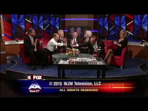 Throwback Thursday @ WJW-TV-8