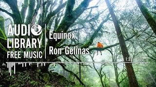 Equinox - Ron Gelinas