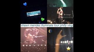 Video shawn mendes illuminate tour philly - vlog download MP3, 3GP, MP4, WEBM, AVI, FLV Desember 2017