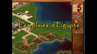 Cleopatra Queen of the Nile/Cleopatre Reine du Nil - Game  (FR, 2000) PC Windows
