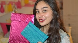 October Ipsy Unboxing 2014 [HD] Thumbnail