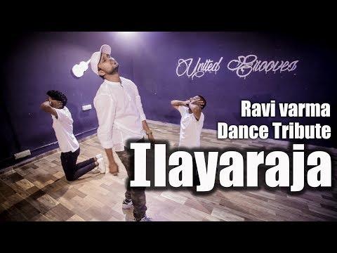 "Ravi varma Choreography | Tribute to ""Ilayaraja"" | ""Enna Satham"" cover by Staccato"
