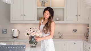 SPRING CLEANING THE HOUSE AND SPRING FASHION & BEAUTY HAUL | Lydia Elise Millen