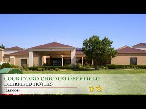 Courtyard Chicago Deerfield - Deerfield Hotels, Illinois