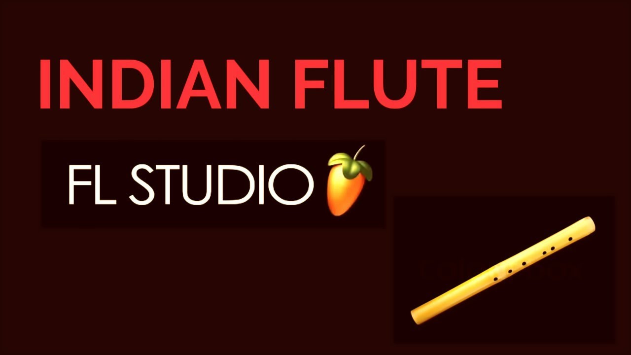 FL STUDIO 12 Indian flute vst plugin | Indian bansuri for production |