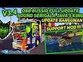 OBB SERIGALA GUK GUK JAVA'S KING SUPPORT MOD V3.4 | UPDATE BANGUNAN TERMINAL TRAFFIK MEDIAFIRE