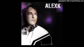 Alex K - 6 Days On The Run