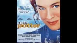 Miss Potter Soundtrack Part 3 (Mr Warne!)