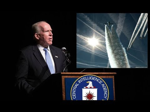 Kevin Shipp - CIA officer explains the Deep State