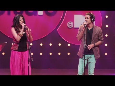 Pinjra - Clinton Cerejo, Jonita Gandhi & Sanam Puri - Coke Studio @ MTV Season 3