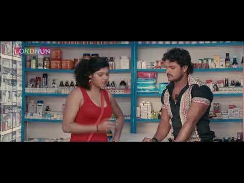 Chapra Express  छपरा एक्सप्रेस  Bhojpuri Movie Khesari Lal Yadav, Comedy