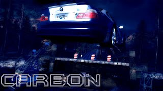 NEED FOR SPEED CARBON #1 КУДА УЕХАЛА БЭХА