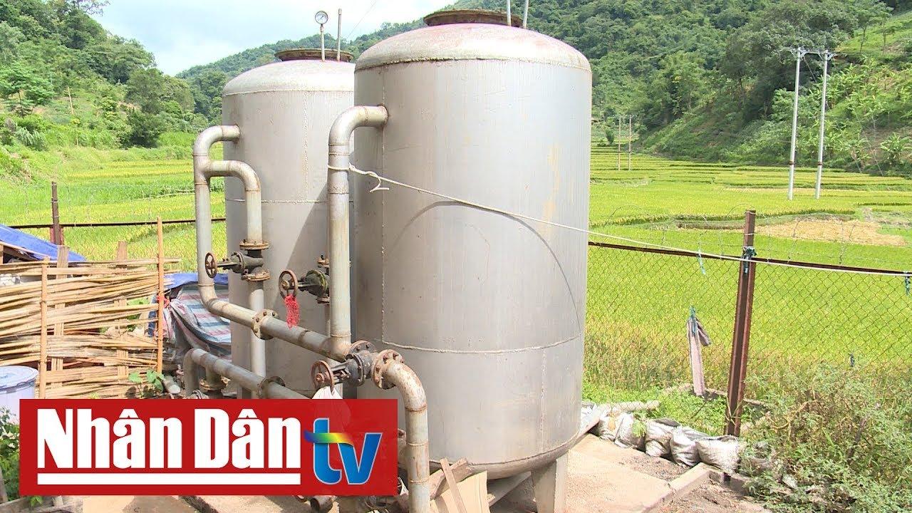 Những công trình nước sạch ở Sơn La tiếp tục gây lãng phí - Ai phải chịu trách nhiệm?