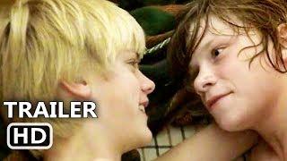 SPEED WALKING Trailer (2018) Teen Movie