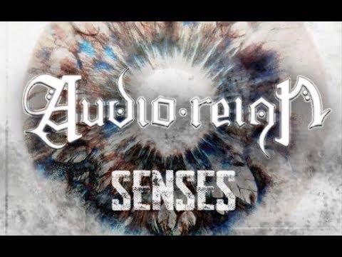 Audio Reign - Senses  [Official lyric video]
