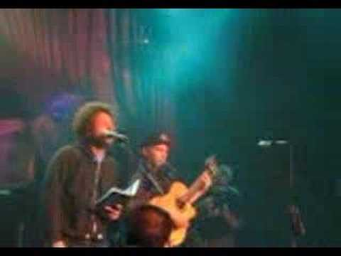 Zach De La rocha & Tom Morello - CIW Why (Wild International) - New track from (One Day As A Lion)