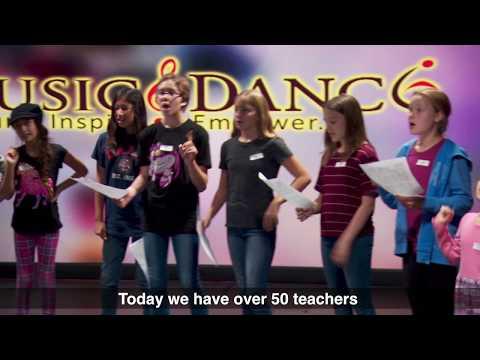 OC Music & Dance Sizzle Reel ft. Randy Jackson