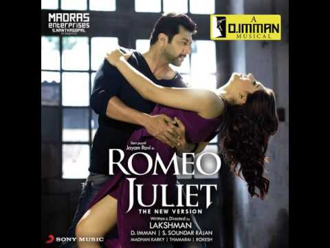Thoovaanam   Romeo Juliet by Vishal Dadlani mp3