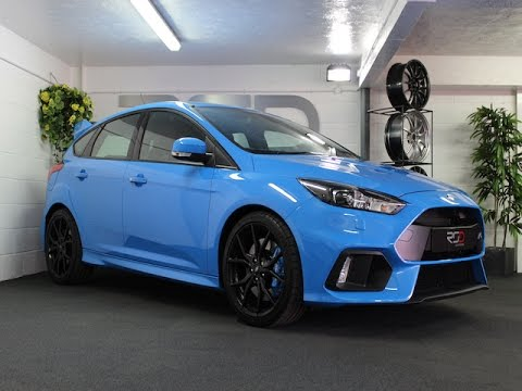 ford focus rs mk3 rs for sale at rs direct youtube. Black Bedroom Furniture Sets. Home Design Ideas