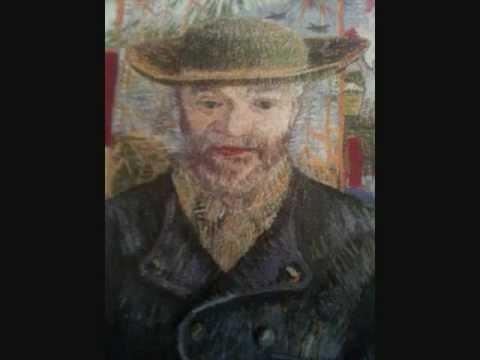 Michael Angelo Dreams Of Love Vincent 2017