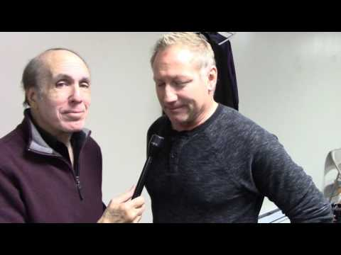 CATCHING UP WITH JERRY LYNN