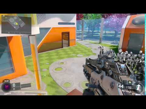 Un Pequeño Truco - Call of Duty Black Ops III PS4