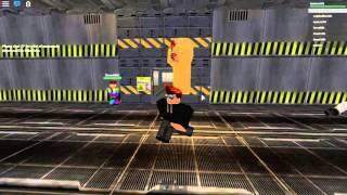 ROBLOX | #1 SCP Containment Survival!