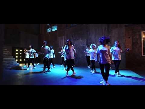 """Шаффл! Очень круто! Заразительная музыка! Потрясающе танцуют! Иванов Александр. Шк.Танцев """"9 ЗАЛОВ""""."""