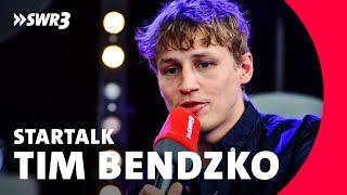 Tim Bendzko ist auf den Hund gekommen | New Pop Festival 2016