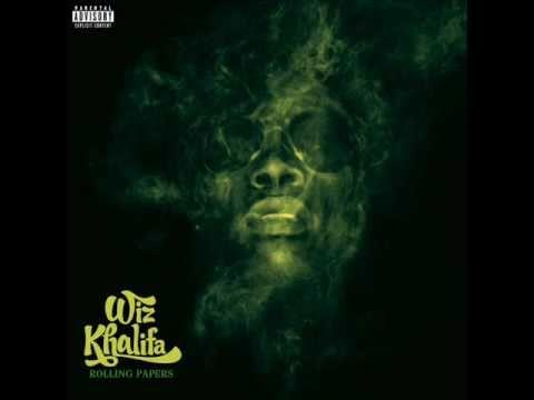 Wiz Khalifa - Rooftops feat. Currensy (LYRICS)