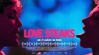 LOVE STEAKS | Festival Trailer
