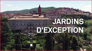 Jardins d'exception, depuis la Villa Ephrussi de Rothschild - Émission intégrale