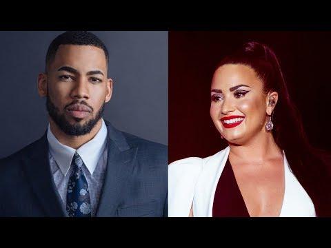 Demi Lovato Actually Dating Bachelorette's Mike Johnson?!