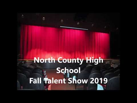 North County High School - Talent Show 2019