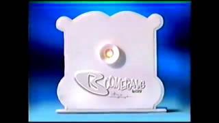 Cartoon Network Japan - Space Ghost-Boomerang CM