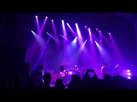 Happiness By The Kilowatt/Finale - Alexisonfire @ The Danforth Music Hall, Toronto; 12.15.17