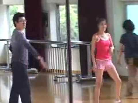 Kim Ah Joong (200 Pound Beauty) - Maria (Behind The Scenes).mp4
