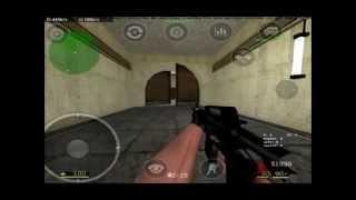 Critical Strike gameplay simblog.pl