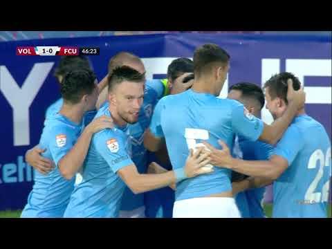 Download REZUMAT: FC Voluntari - FC U Craiova 2-1. Gol de generic în Liga 1
