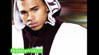 Chris Brown - Flame Thrower  (2009) DOWNLOAD LINK