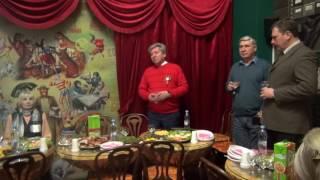 Дмитрий Иванов поздравил ветеранов Великой Отечественной войны