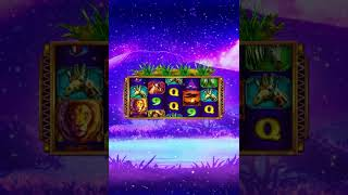 Neverland Casino - Grand Lion from WGAMES (2x3)