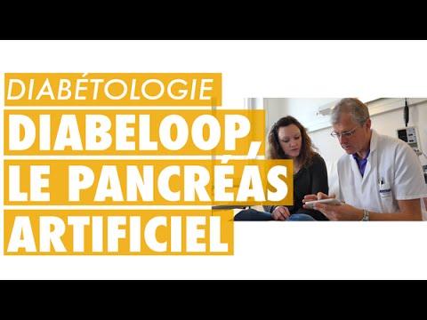 Diabeloop : Le Pancréas Artificiel Sur Smartphone