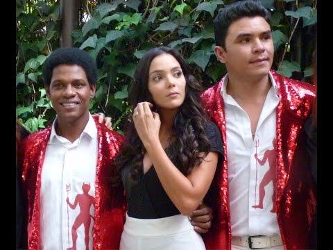 Sirena Encantada - Los Morales- Julio y Beter