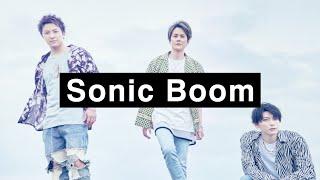 Lead / 34th Single「Sonic Boom」【Teaser】