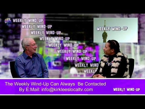 Weekly Wind-Up 09 February 2016