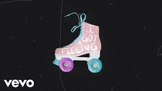 I Got A Feeling (James Hype Remix) (Visualizer)