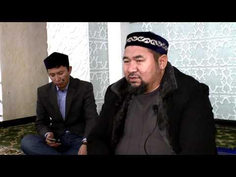 Ата-анам және сақал/Сансызбай Құрбанұлы