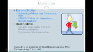 Basic EMG and NCV