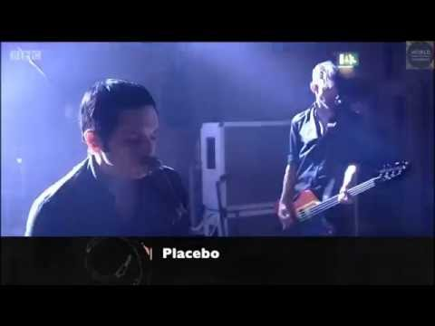 Placebo - Nancy Boy (6 Music Live at Maida Vale, BBC Radio 6, October 2016)